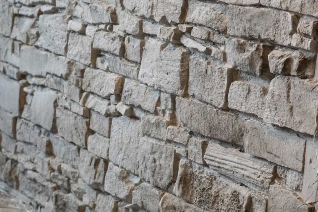 Amalfi Steinwand 4