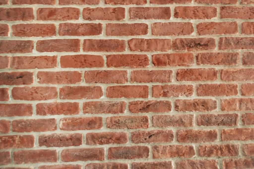 Bronx Ziegelwand 5